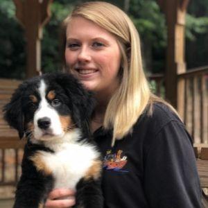 Dr. Richard Brinegar Animal Ark Veterinary Hospital of Elkin, NC